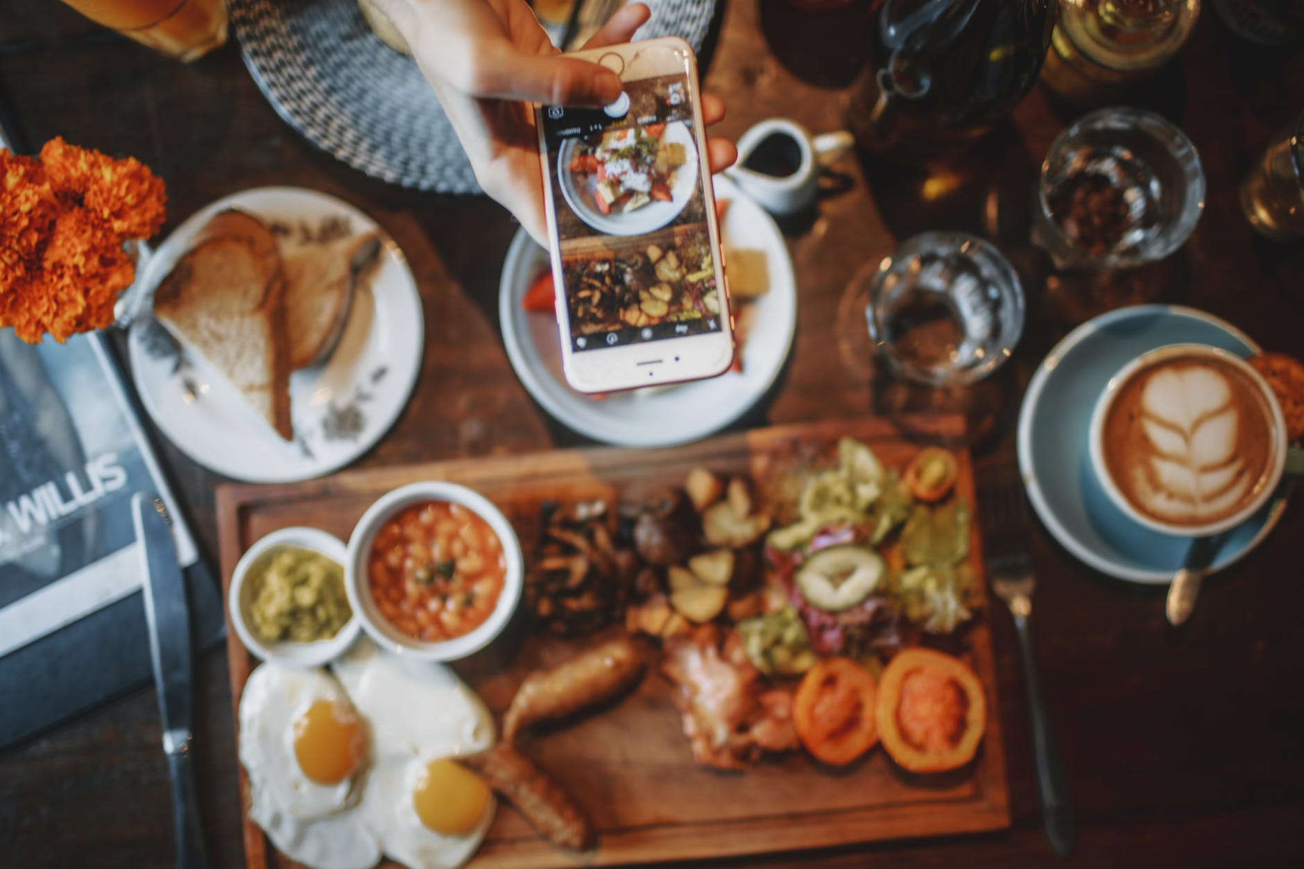 10 Must-Have Apps for Food Lovers
