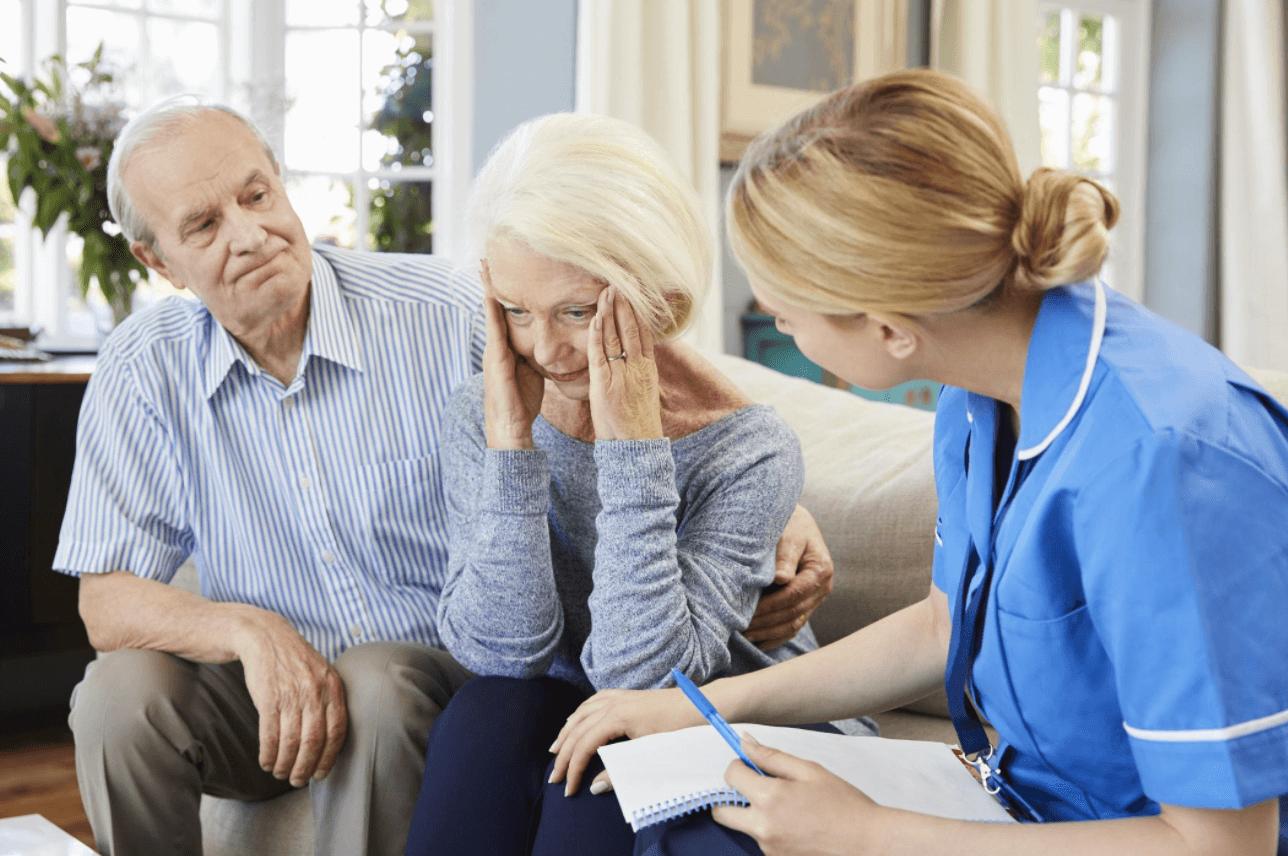 manage dementia care cost